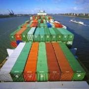日照到广州的海运门对门集装箱运输公司有哪些