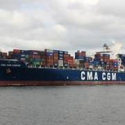 海运船运从日照到广州走海运需要几天