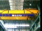 广东云浮行车厂家桥式起重机上的机械安全装置主要有