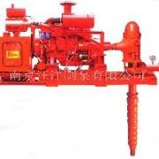 供应南京销量好的柴油机深井消防泵组-柴油机深井消防泵组厂商