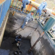 【闵行区清理污水池】闵行区清理污水池怎么收费?