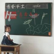 茂名耐磨绿板J惠州精美教学板J绿板铝合金边框