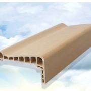 北京木门室内门套门框门边材料木塑材料塑木门套