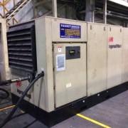 山东出租阿特拉斯40立方-120立方空气压缩机
