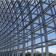 供甘肃平凉钢结构和庆阳钢结构大棚