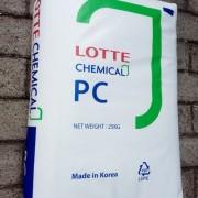 PC 乐天化学 PC-1070 透明 高强度 高粘 聚碳酸酯