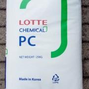 PC 乐天化学 PC-1100 高刚性 透明 光学级 聚碳酸