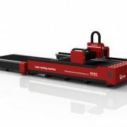 河北钣金加工机箱光纤激光切割机激光焊接机打标机