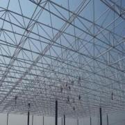 供兰州钢结构网架和甘肃轻钢结构