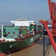 福州市到南京市海运的公司
