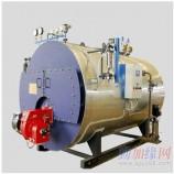供应4吨燃气热水锅炉