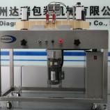 制药厂双检测标签计数机
