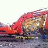 售二手斗山DH225-7挖掘机价格二手斗山225-7挖掘机