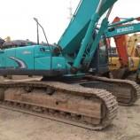 出售二手神钢SK350-8挖掘机纯进口神钢350超8挖掘机