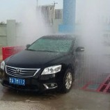 吉林白城建筑工地洗车机裕安泽YAZ-55行业领先