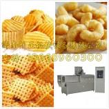 玉米大米膨化机,多功能面食膨化机