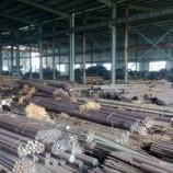 上海宝钢38MnVS6、S38MnSiV、42CrMoA圆钢