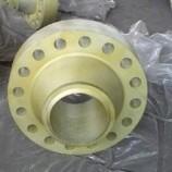 沧州生产A105带颈对焊法兰厂家