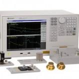 Agilent E4991A射频阻抗分析仪/材料分析仪