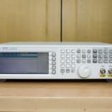 安捷伦矢量信号发生器N5182B 成色好 价格实惠