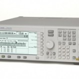 租售/维修E4438C信号源加选件