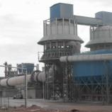 鑫邦XB400t/d活性石灰生产线/回转窑石灰