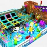 淘气堡、乐园城堡、商场儿童乐园、儿童反斗城