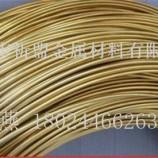 供应H65黄铜线 环保铜线