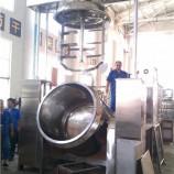 无锡江科 膏霜生产用真空均质乳化机