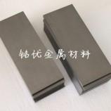 供应日本富士TUC72耐高温合金板材 进口钨钢