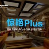 广州雷石点歌机总经销 雷石惊艳PLUS点歌机 家用点歌机