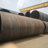 广西219小口径螺旋钢管|北海大口径螺旋钢管规格齐全
