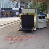 新疆喀什行李安检机生产厂家东莞矩正