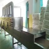 棉纱微波烘干机适用于棉纱的烘干杀菌改善变色效率低等