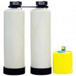 全自动预处理过滤软化水处理设备-山东川一水处理设备