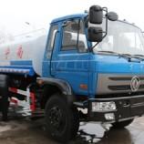 厂家直销 东风国五10吨10方中小型洒水车HCQ5160GS
