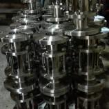 温州明昊机械化工标准带套视盅