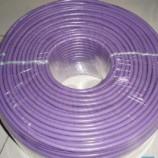 西门子紫色DP总线电缆
