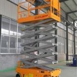 山西升降机定制 太原菲利希升降平台 升降机厂家